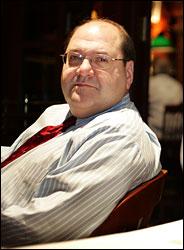 Owner Rick Cassara